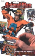 Animal Man: Origin of the Species (Paperback)