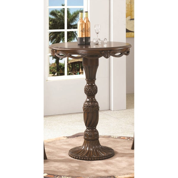 42 Inch Pub Table 15446591 Overstock Com Shopping