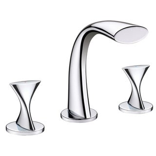 Fontaine 'Adelais' Chrome Widespread Bathroom Faucet
