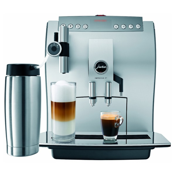 Jura 'Impressa Z7' One-touch Automatic Coffee Center (Refurbished) 11282705