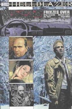 John Constantine, Hellblazer: Freezes over (Paperback)
