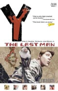 Y: The Last Man 1: Unmanned (Paperback)