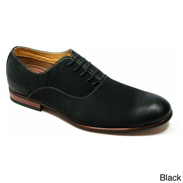 Ferro Aldo Men's Lace-up Oxfords