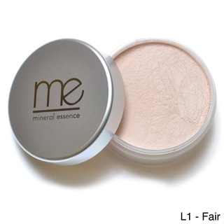 Mineral Essence Mineral Foundation