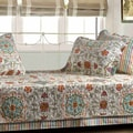 Esprit Spice Quilted Daybed Set