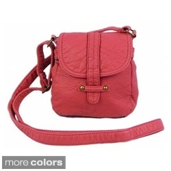 Joy Susan Mini Crossbody Camera Bag