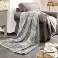 Solare Futura Antique Chic Oversize Throw