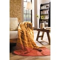 Sorrento Gaucho Desert Oversize Throw