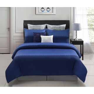 Bryant Park 8-piece Comforter Set