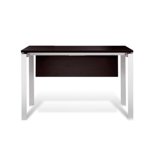 jesper office 48 inch espresso work desk overstock shopping the