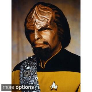 Star Trek: The Next Generation Canvas Wall Art Limited Edition