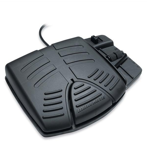 Minn Kota PowerDrive V2 Foot Pedal Accessory, Corded