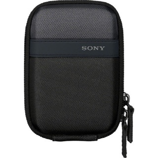 Sony LCS-TWP/B Black General Purpose Soft Camera Case