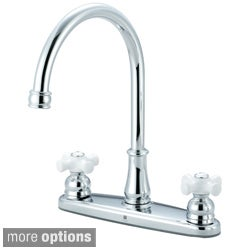 Pioneer Brentwood Series Two Handle Kitchen Faucet