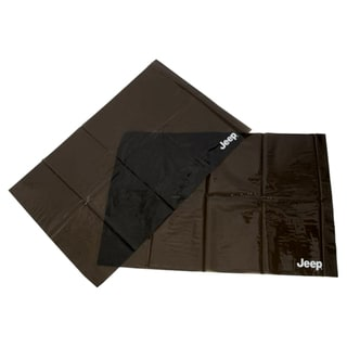 Jeep Cling Sunshade (Pack of 2)