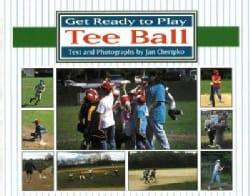 Get Ready to Play Tee Ball (Paperback)