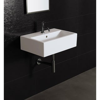 Area Boutique ICE-60 Ceramic Sink
