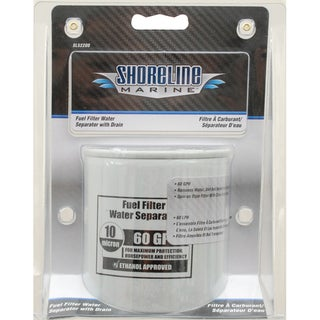 Shoreline Marine Fuel Filter