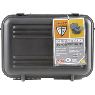 Plano XLT Series Two Pistol Case