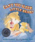 Can't You Sleep, Little Bear? (Paperback)
