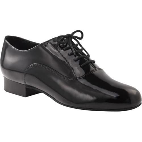 Men's Capezio Dance Standard Oxford BR02A Black