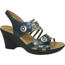 Women's Dromedaris Marcy Black/Pewter