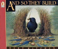 And So They Build (Paperback)