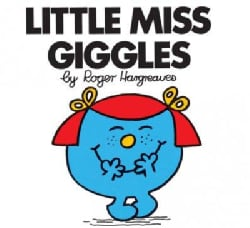 Little Miss Giggles (Paperback)