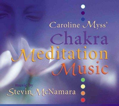 Caroline Myss' Chakra Meditation Music (CD-Audio)