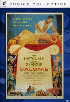 Salome (DVD)