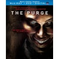 The Purge (Blu-ray/DVD)