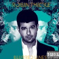 Robin Thicke - Blurred Lines (Parental Advisory)