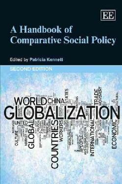 A Handbook of Comparative Social Policy (Hardcover)