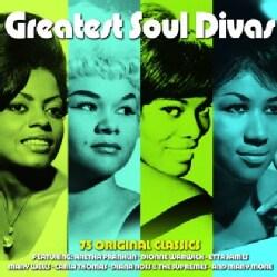 Various - Greatest Soul Divas