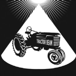 RICHIE STEARNS - TRACTOR BEAM