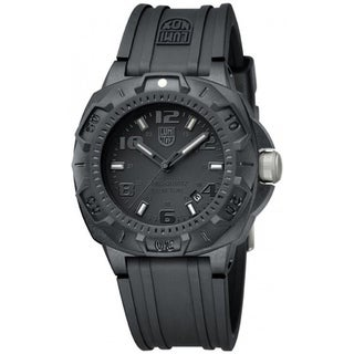 Luminox Men's 'Sentry' Black Dial Tritium Illumination Watch