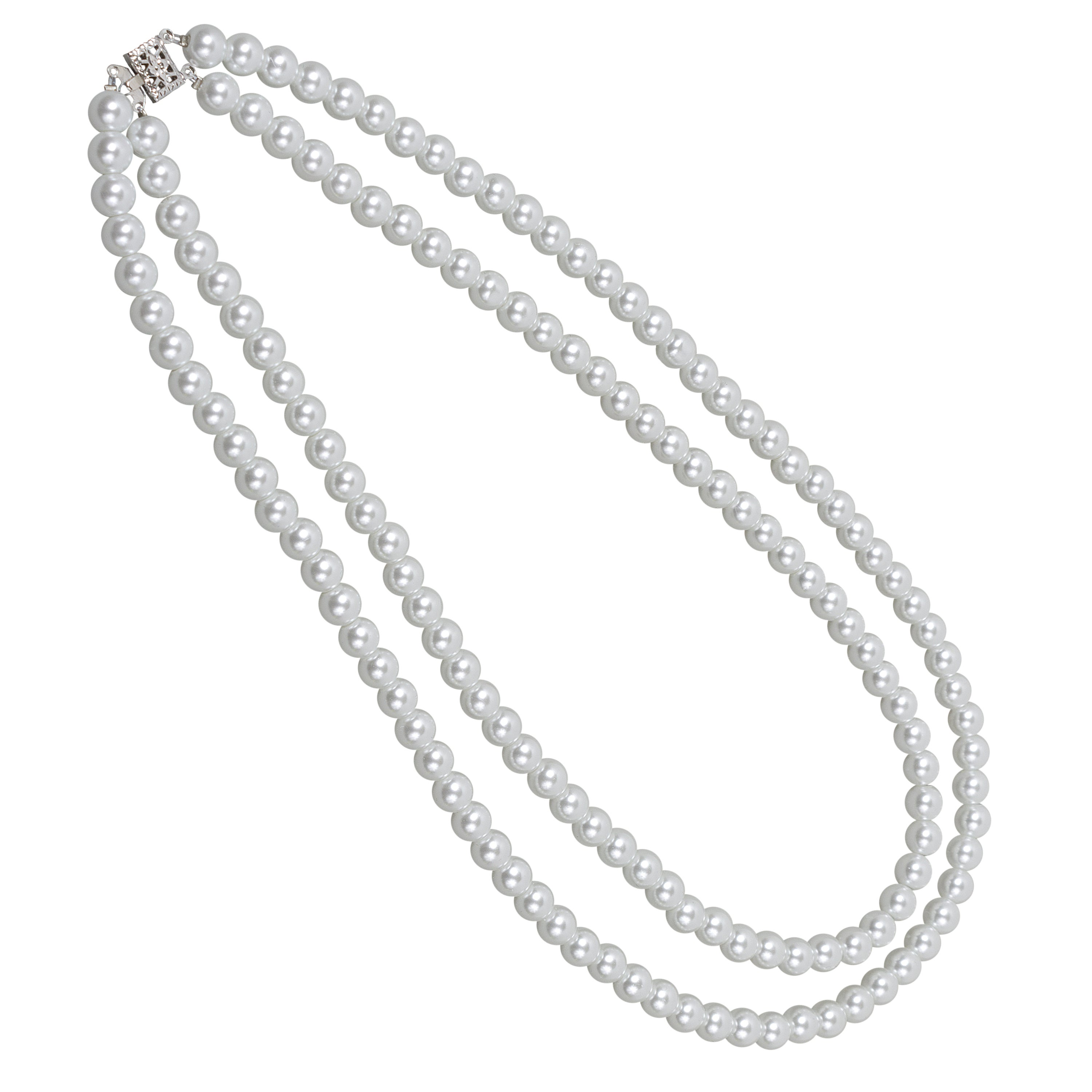 NEXTE Jewelry Double Strand Fresh Water Pearl Necklace at Sears.com
