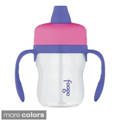 Thermos Foogo Phases Leak-proof Tritan 8-ounce Sippy Cup