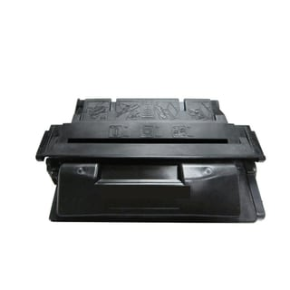 Image HP 27X Compatible Black Toner Cartridge for Hewlett Packard C4127X (Remanufactured)