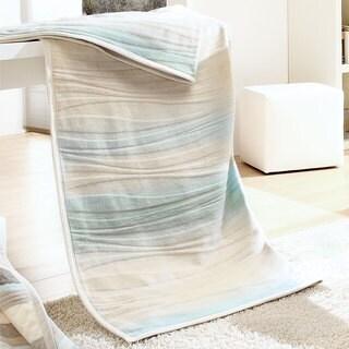 Bocasa Flow Woven Thermosoft Blanket