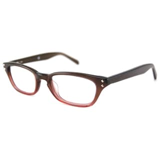 V Optique Readers Women's VN0100 Rectangular Plastic Reading Glasses