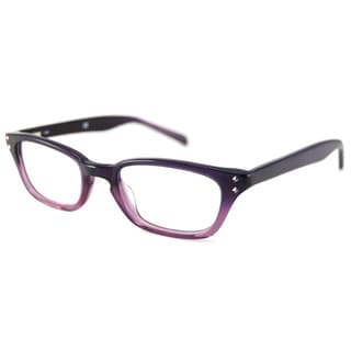 V Optique Readers Women's VN0100 Rectangular Reading Glasses