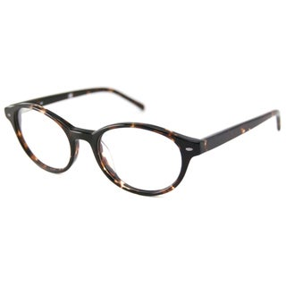 V Optique Readers Men's/ Unisex VN0105 Oval Reading Glasses
