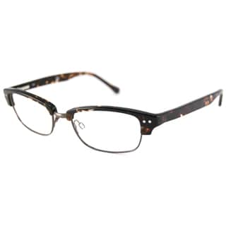V Optique Readers Men's/ Unisex VN0107 Rectangular Reading Glasses