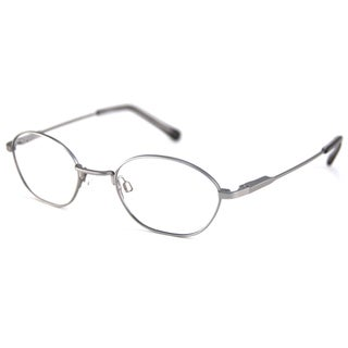 V Optique Readers Men's/ Unisex VN0110 Oval Reading Glasses