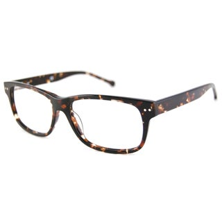 V Optique Readers Men's/ Unisex VN0111 Rectangular Reading Glasses
