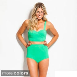 Kingdom & State Women's Bombshell Swim Top