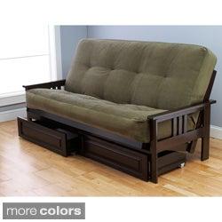 Cheap Sleep Inc. 8-Inch Complete Comfort 200 Plush Mattress, Twin