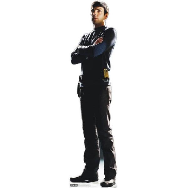 Spock Modern Cardboard Standup