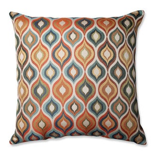 Pillow Perfect Flicker Jewel 23-inch Decorative Pillow